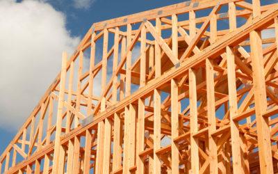 Технология строительства домов из СИП панелей