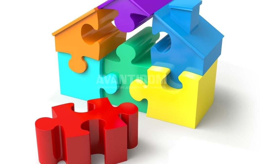 Что нам стоит каркасный дом построить